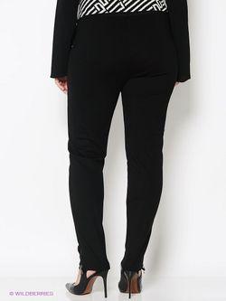 Брюки Fiorella Rubino                                                                                                              черный цвет