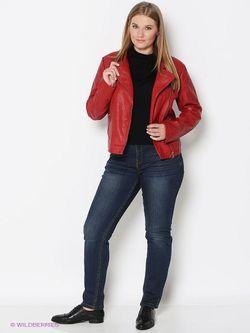 Куртки Fiorella Rubino                                                                                                              красный цвет