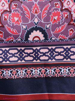 Блузки Pompa                                                                                                              синий цвет