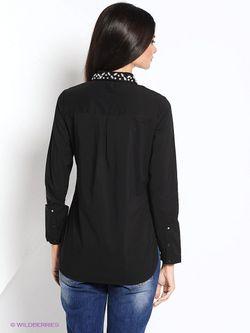 Блузки Oltre                                                                                                              черный цвет