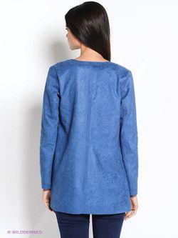 Пиджаки Oltre                                                                                                              синий цвет