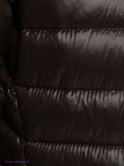 Куртки ТВОЕ                                                                                                              коричневый цвет