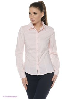 Блузки ТВОЕ                                                                                                              розовый цвет