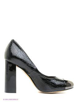 Туфли Daze                                                                                                              черный цвет
