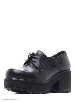 Туфли Ridlstep                                                                                                              черный цвет