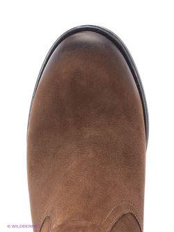 Ботильоны Ridlstep                                                                                                              коричневый цвет