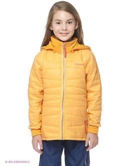 Куртки Didriksons                                                                                                              Персиковый цвет
