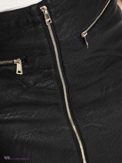 Юбки MOTIVI                                                                                                              черный цвет