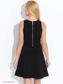 Платья MOTIVI                                                                                                              чёрный цвет