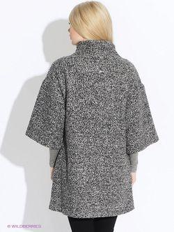 Пальто MOTIVI                                                                                                              серый цвет