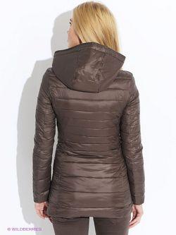Куртки MOTIVI                                                                                                              коричневый цвет