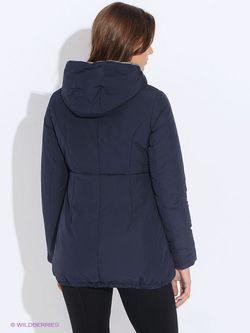 Куртки MOTIVI                                                                                                              синий цвет