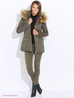 Куртки MOTIVI                                                                                                              зелёный цвет