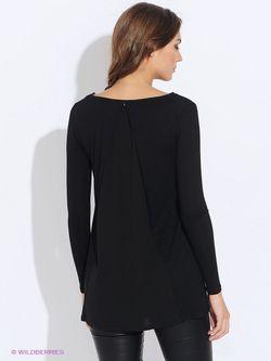 Блузки MOTIVI                                                                                                              чёрный цвет