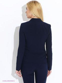 Пиджаки MOTIVI                                                                                                              синий цвет