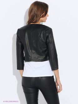 Куртки MOTIVI                                                                                                              чёрный цвет