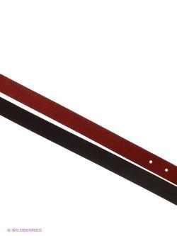 Ремни Mascotte                                                                                                              красный цвет