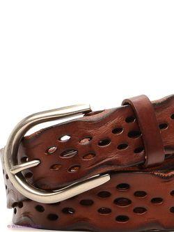 Ремни Mascotte                                                                                                              коричневый цвет