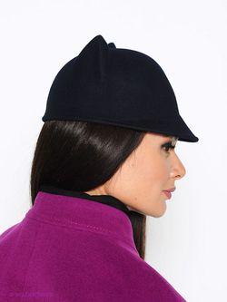 Шляпы Mascotte                                                                                                              синий цвет