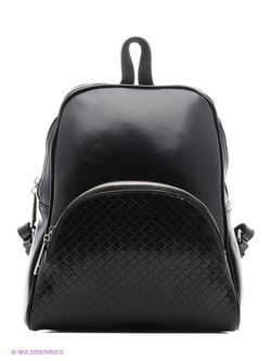 Рюкзаки Vitacci                                                                                                              черный цвет