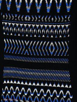 Платья Trussardi                                                                                                              синий цвет