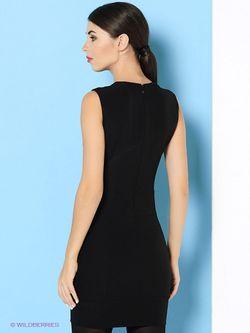 Платья Tru Trussardi                                                                                                              черный цвет