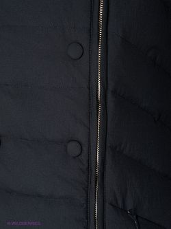 Пальто Tru Trussardi                                                                                                              синий цвет