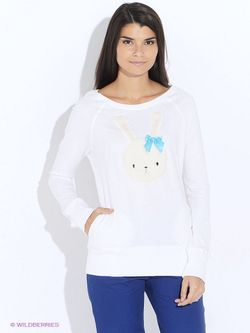 Джемперы Oodji                                                                                                              Молочный цвет