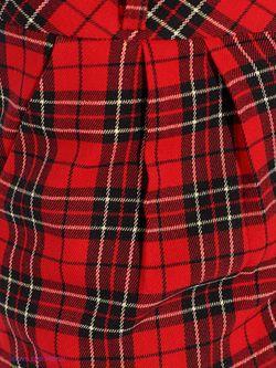 Шорты Oodji                                                                                                              красный цвет