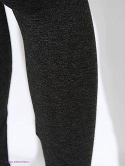 Леггинсы Oodji                                                                                                              серый цвет