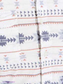 Рубашки Oodji                                                                                                              белый цвет