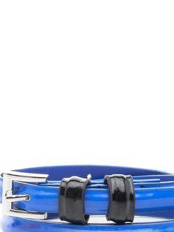 Ремни Oodji                                                                                                              синий цвет