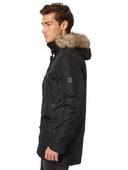 Куртки TOM TAILOR                                                                                                              черный цвет