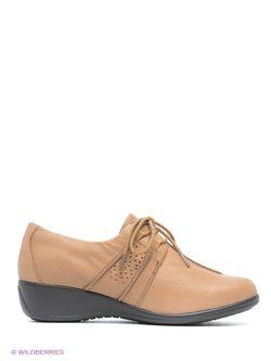 Туфли Spur                                                                                                              бежевый цвет