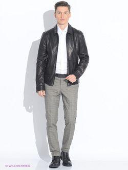 Куртки LUIGI FERRO                                                                                                              черный цвет