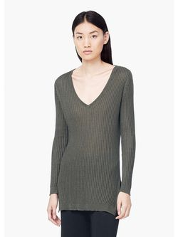 Пуловеры Mango                                                                                                              хаки цвет