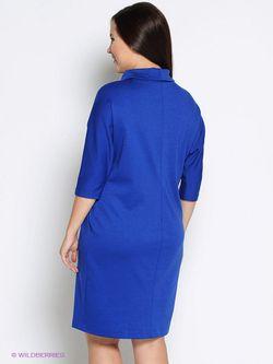 Платья Forus                                                                                                              синий цвет