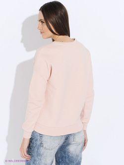 Толстовки Moodo                                                                                                              розовый цвет