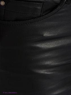 Брюки Moodo                                                                                                              черный цвет