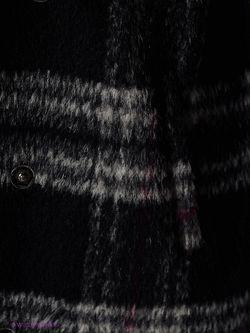 Пальто Electrastyle                                                                                                              чёрный цвет