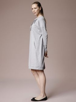 Платья Relax Mode                                                                                                              серый цвет
