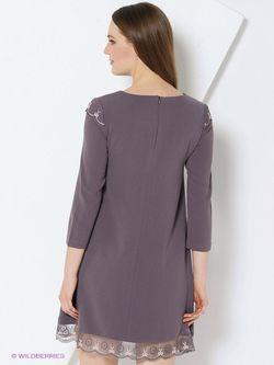 Платья Mary Mea                                                                                                              фиолетовый цвет