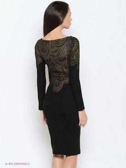 Платья Isabel De Pedro                                                                                                              чёрный цвет