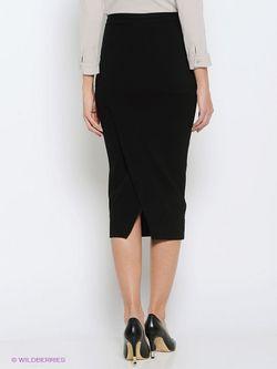 Юбки Isabel De Pedro                                                                                                              чёрный цвет