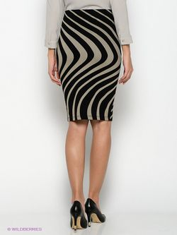 Юбки Isabel De Pedro                                                                                                              черный цвет