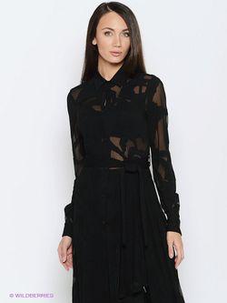 Платья Isabel De Pedro                                                                                                              черный цвет