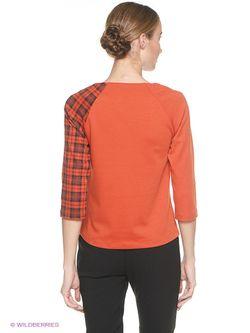 Джемперы La Via Estelar                                                                                                              оранжевый цвет