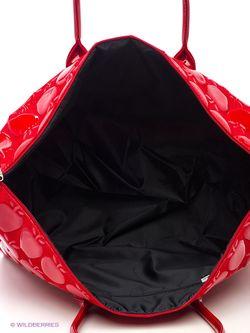 Сумки Antan                                                                                                              красный цвет