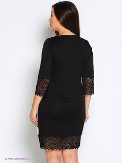 Платья Битис                                                                                                              чёрный цвет