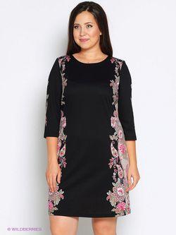 Платья Битис                                                                                                              черный цвет